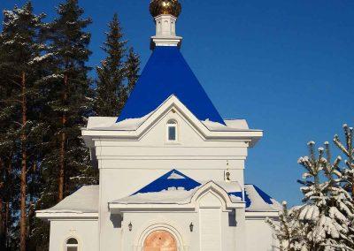 Церковь «Жен Мироносиц»