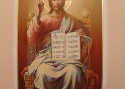 Церковь Всех Святых, земли Русской просиявшие